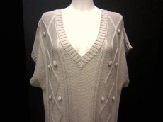 Sloe(スロウ)のセーター