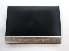 JeanPaulGAULTIER(ゴルチエ)のパスケース