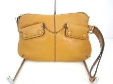 FolliFollie(フォリフォリ)のセカンドバッグ