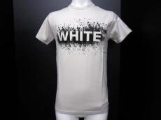 TAISHI NOBUKUNI(タイシノブクニ)のTシャツ