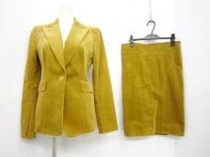 COSTUME NATIONAL(コスチュームナショナル)のスカートスーツ