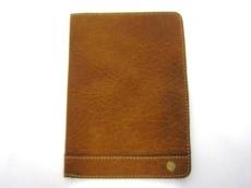 GOLD PFEIL(ゴールドファイル)の手帳
