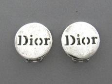 ChristianDior(クリスチャンディオール)のイヤリング