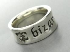 bizarre(ビザール)のリング