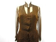 DRIES VAN NOTEN(ドリスヴァンノッテン)のワンピーススーツ