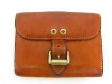 MULBERRY(マルベリー)のWホック財布