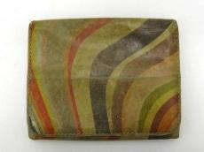 PaulSmith women(ポールスミスウィメン)のWホック財布