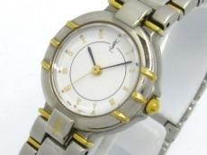 YvesSaintLaurent(イヴサンローラン)の腕時計