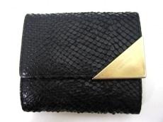 Samantha Thavasa New York(サマンサタバサニューヨーク)のWホック財布