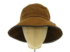 ANNA SUI(アナスイ)の帽子