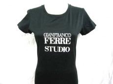GIANFRANCO FERRE(ジャンフランコフェレ)のワンピース