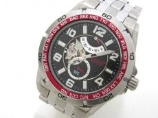 STI(スバルテクニカインターナショナル)の腕時計