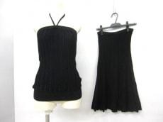 Oppure(オピュール)のスカートスーツ