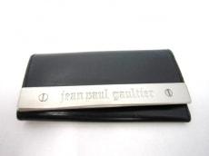 JeanPaulGAULTIER(ゴルチエ)のキーケース