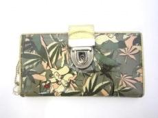 GARCIA MARQUEZ made in Japan(ガルシアマルケスメイドインジャパン)の長財布