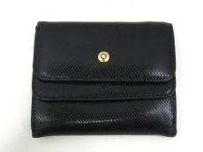 MONTBLANC(モンブラン)の3つ折り財布