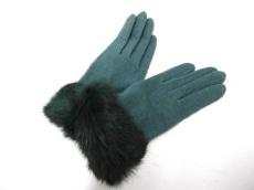 GIANFRANCO FERRE(ジャンフランコフェレ)の手袋