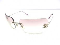 CHANEL(シャネル)のサングラス