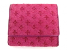 PATRICK COX(パトリックコックス)のWホック財布