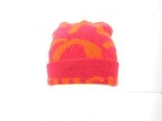 EVISU DONNA(エヴィスドンナ)の帽子