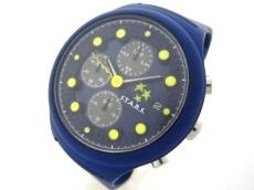GSX WATCH(ジーエスエックス)の腕時計