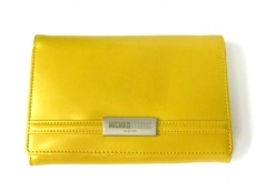 MOSCHINO(モスキーノ)の2つ折り財布