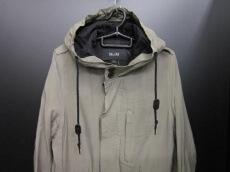 MofM(マンオブムーズ)のコート