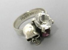 HYSTERICS(ヒステリックス)のリング