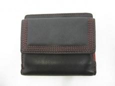 ARUKAN(アルカン)の2つ折り財布