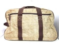 BORBONESE(ボルボネーゼ)のキャリーバッグ