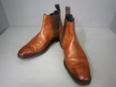 CHEANEY(チーニー)のブーツ
