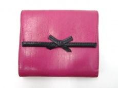 PaulSmith(ポールスミス)のWホック財布