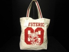 HYSTERIC(ヒステリック)のトートバッグ