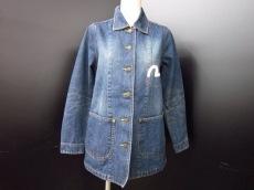 EVISU DONNA(エヴィスドンナ)のジャケット