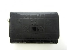 CLATHAS(クレイサス)の3つ折り財布