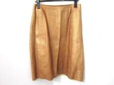 GUERRIERO(グエリエロ)のスカート