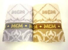 MCM(エムシーエム)の小物