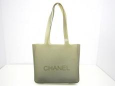 CHANEL(シャネル)のトートバッグ