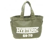 HYSTERIC(ヒステリック)のハンドバッグ