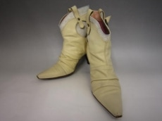 Au BANNISTER(オウバニスター)のブーツ
