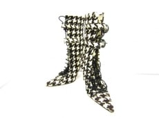 JOHN GALLIANO(ジョンガリアーノ)のブーツ