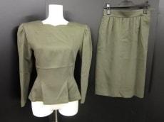 YvesSaintLaurent(イヴサンローラン)のスカートセットアップ