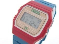 JOURNALSTANDARD(ジャーナルスタンダード)の腕時計