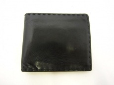 ErmenegildoZegna(ゼニア)の2つ折り財布