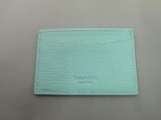 TIFFANY&Co.(ティファニー)のカードケース