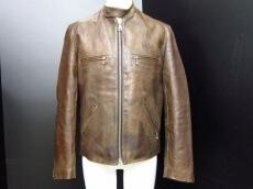 lewis leathers(ルイスレザーズ)のジャケット