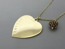 CELINE(セリーヌ)のネックレス