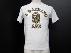 A BATHING APE(ア ベイシング エイプ)のTシャツ
