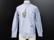 A BATHING APE(ア ベイシング エイプ)のシャツ