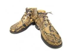 PATRICK COX(パトリックコックス)のブーツ